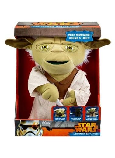 Star Wars Yoda 40cm Sesli Peluş-Disney